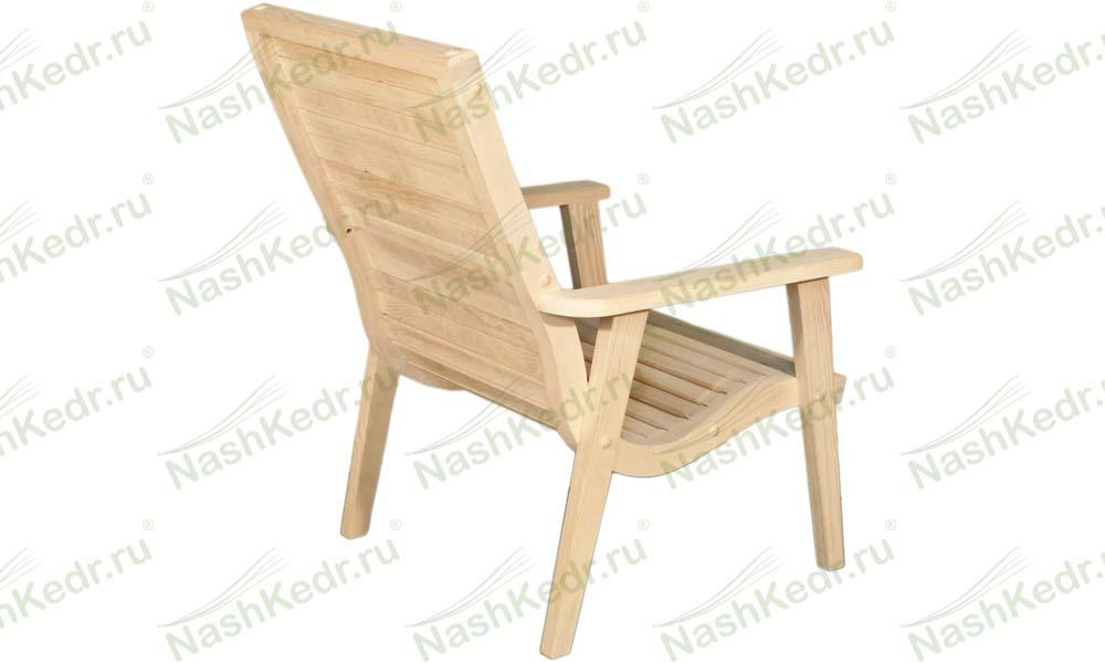 Деревянные стул кресло своими руками 59
