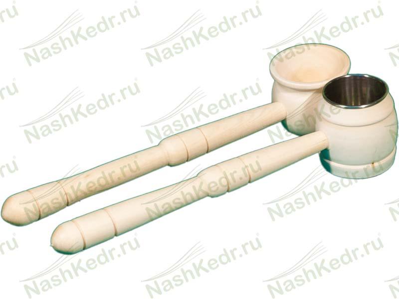 Классное приобретение – бондарные изделия для бани от предприятия «Наш Кедр»!