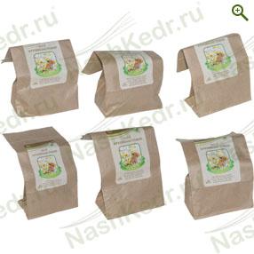 Чай из трав - Фиточаи ручной сборки «Эксклюзив» (Фитовит) - купить по цене производителя - магазин Наш Кедр