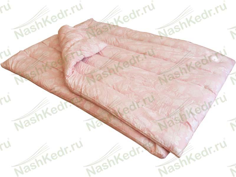 Подушки и другие изделия для сна с наполнителем из кедра