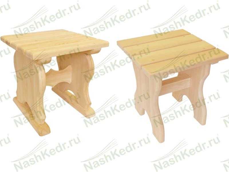Изделия из дерева для бани: видео-инструкция по выбору своими 4