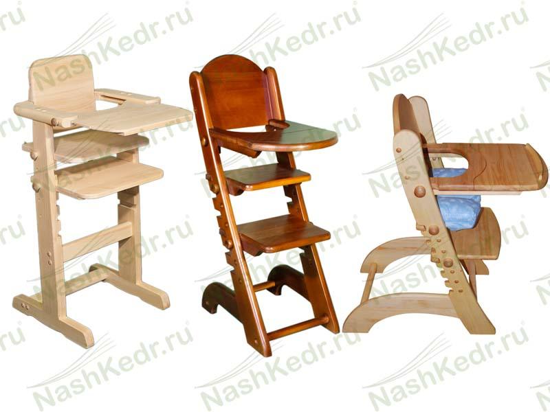 Непроходящая мода: мебель из натурального дерева
